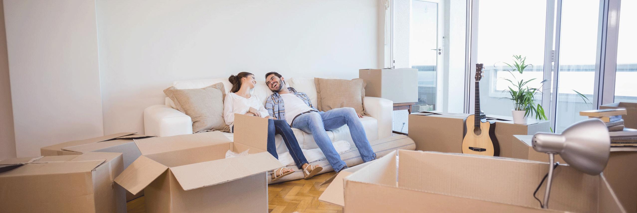 Verhuizen zonder zorgen - Mol Verhuizingen, Breda
